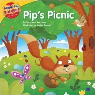 Cover: Pip's Picnic: A lesson on responsibility