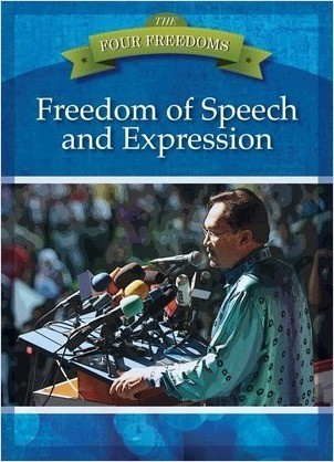 Cover: Freedom of Speech and Expression