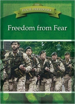Cover: Freedom from Fear