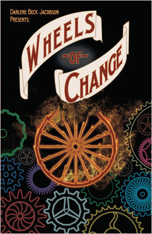 Cover: Wheels of Change