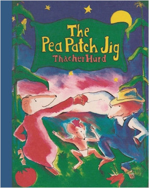 Cover: The Pea Patch Jig