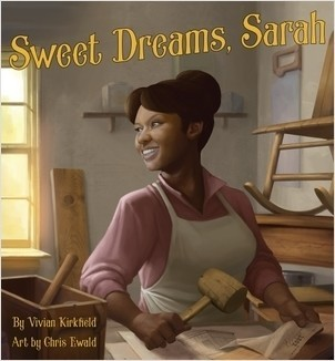 Cover: Sweet Dreams, Sarah