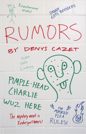 Cover: Rumors