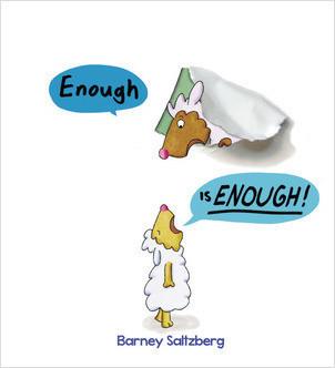 Cover: Enough is Enough!