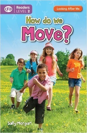 Cover: How Do We Move?