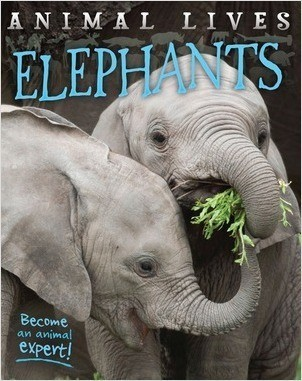 Cover: Elephants