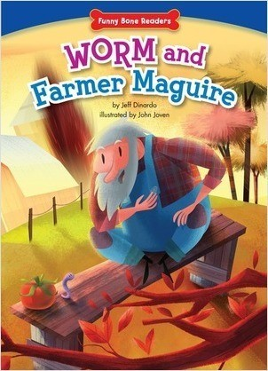 Cover: Worm and Farmer Maguire: Teamwork/Working Together