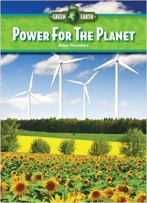 Cover: Power for the Planet