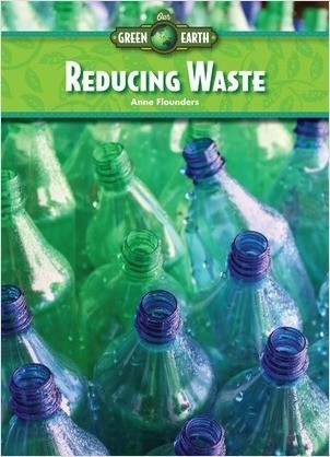 Cover: Reducing Waste