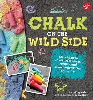 Cover: Chalk on the Wild Side