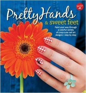 Cover: Pretty Hands & Sweet Feet