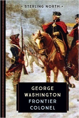 Cover: George Washington: Frontier Colonel