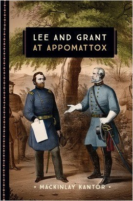 Cover: Lee and Grant at Appomattox