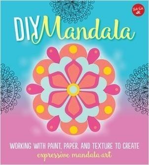 Cover: DIY Mandala