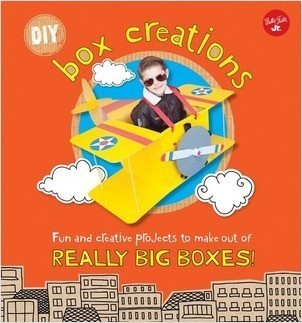 Cover: DIY Box Creations