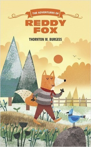 Cover: The Adventures of Reddy Fox