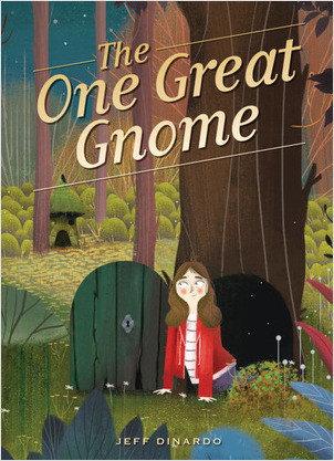 Cover: The One Great Gnome