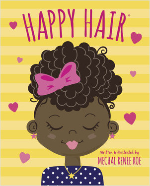 Cover: Happy Hair
