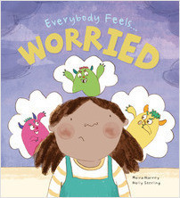 Cover: Worried