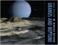 Cover: Uranus and Neptune