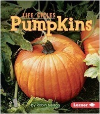 Cover: Pumpkins