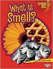 Cover: What Is Smell?