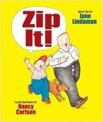 Cover: Zip It!