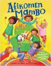 Cover: Afikomen Mambo