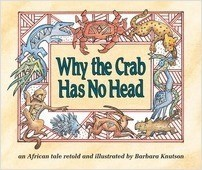 Cover: Why the Crab Has No Head
