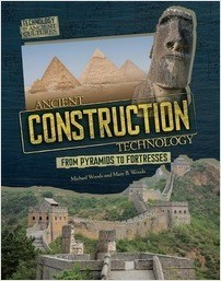 Cover: Ancient Construction Technology: From Pyramids to Fortresses