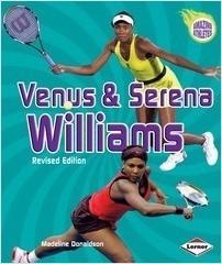 Cover: Venus & Serena Williams, 3rd Edition