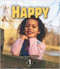 Cover: Happy