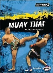 Cover: Muay Thai: Kickboxing Combat