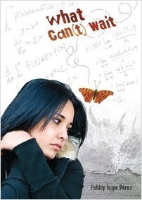 Cover: What Can't Wait
