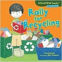 Cover: Rally for Recycling
