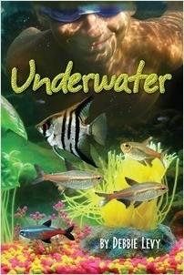 Cover: Underwater