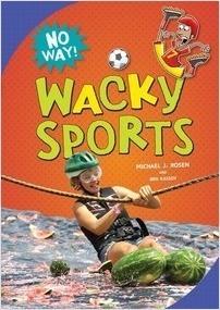 Cover: Wacky Sports
