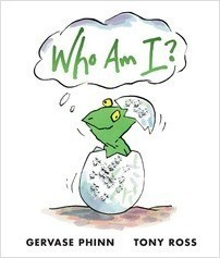 Cover: Who Am I?