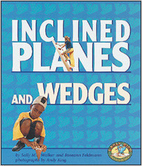 Cover: Inclined Planes and Wedges