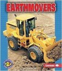 Cover: Earthmovers