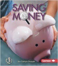 Cover: Saving Money