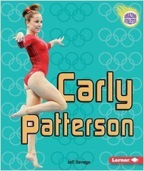 Cover: Carly Patterson