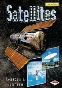 Cover: Satellites
