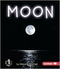 Cover: Moon