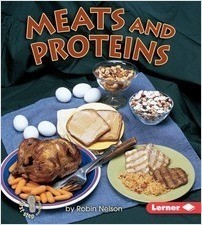 Cover: Meats and Proteins