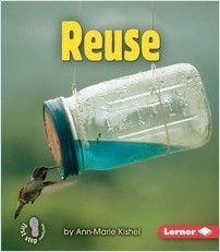 Cover: Reuse