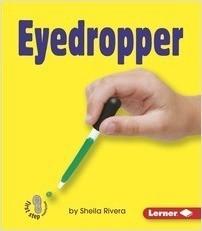 Cover: Eyedropper