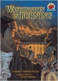 Cover: Washington Is Burning