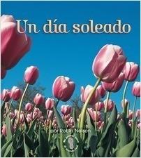 Cover: Un día soleado (A Sunny Day)