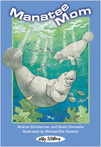 Cover: Manatee Mom